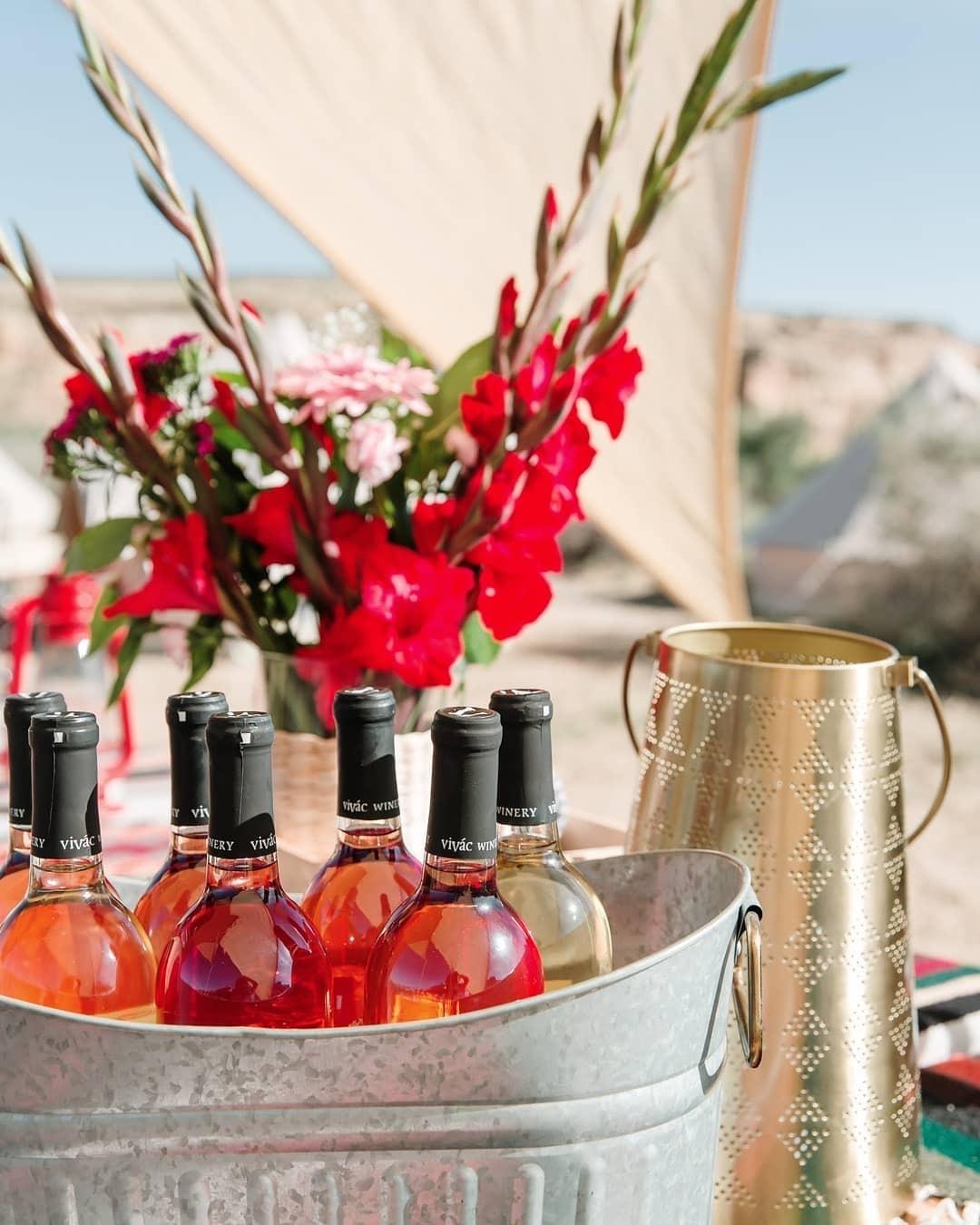 NM True Wine Romance Package Photo