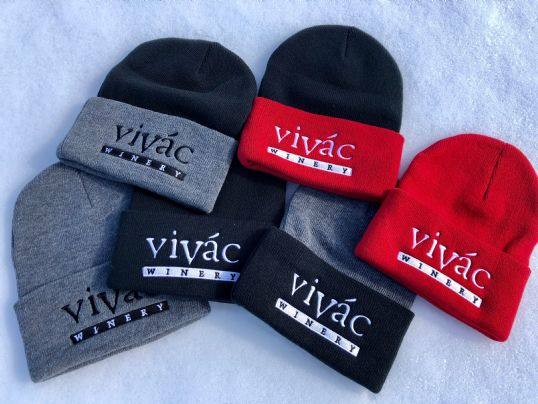 Photo for Logo Premium Knit Beanies category