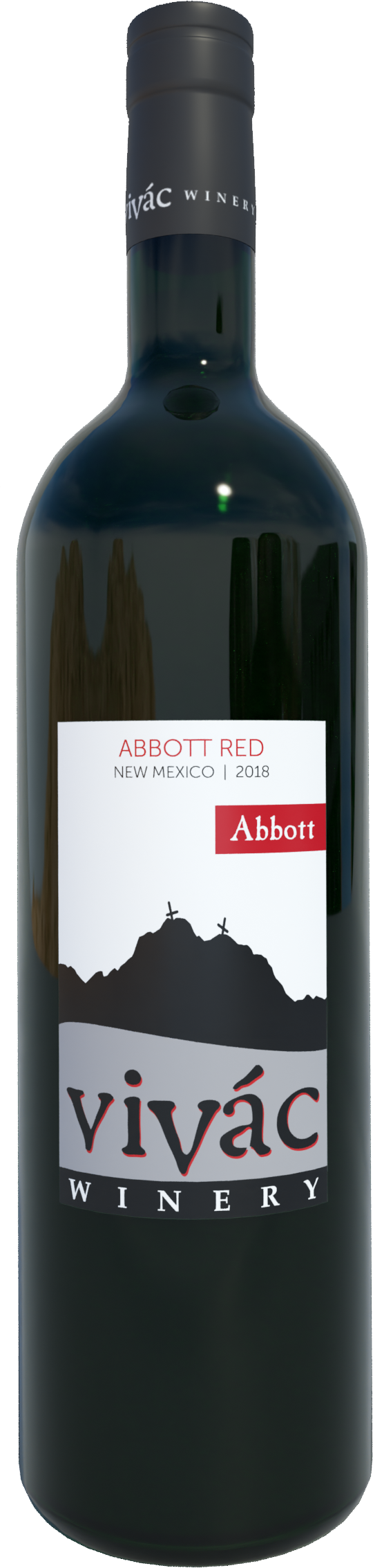 2018 Abbott Red