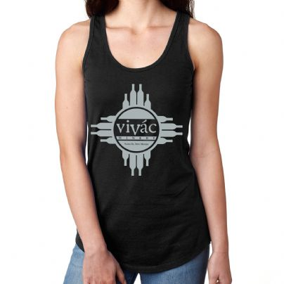 Photo for Ladies Black Tank category