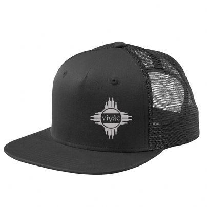 Photo for Vivac Zia Logo Trucker Hat category